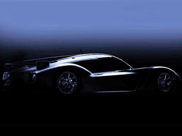 ภาพหลุดรถยนต์ต้นแบบ Toyota Gazoo Super Sport Concept