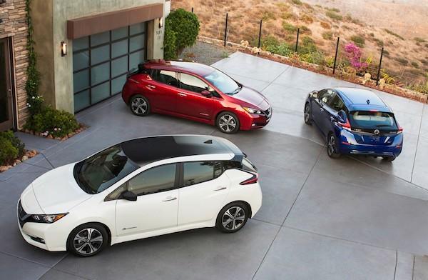 Renault-Nissan ยอดจำหน่ายแซง VW