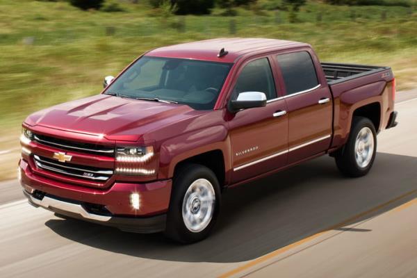 ต่างประเทศเตรียมเข้าคิวจับจอง Chevrolet Silverado PHEV ปิกอัพฟลูไซส์พลังปลั๊กอินไฮบริด