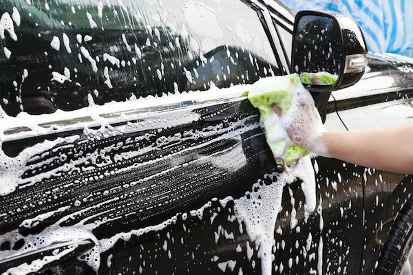 ควรทำความสะอาดรถก่อนที่จะเก็บ