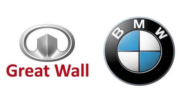 BMW ร่วมมือ  Great Wall Motor ผลิตรถมินิพลังไฟฟ้า