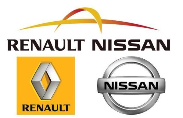 Renault และ Nissan มียอดขายรวมกันประมาณ 10.61 ล้านคัน
