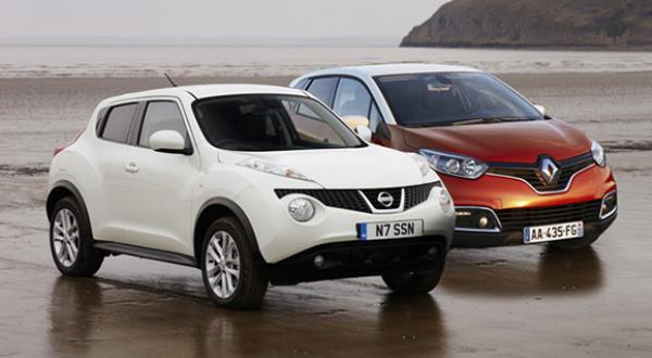 Renault และ Nissan อาจควบรวมกิจการกันเป็นบริษัทเดียว