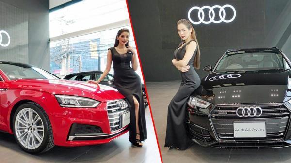 Audi พร้อมยกระดับมาตรฐานศูนย์บริการในประเทศไทย เริ่มปี 2018 นี้