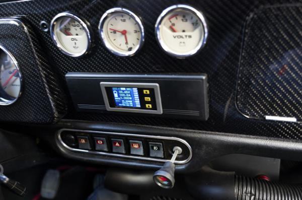 โฉมงาม THE CLASSIC MINI ELECTRIC รถมินิคลาสสิคพลังงานไฟฟ้า