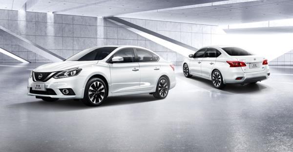 Nissan Sylphy EV สปอร์ตซีดานรุ่นขับเคลื่อนไฟฟ้า ที่เตรียมโผล่ในงาน Beijing Auto Show 2018