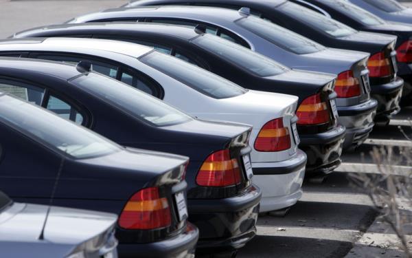 รถมือสองบางคันสภาพการใช้งานยังดูใหม่ไม่แพ้รถใหม่ป้ายแดง