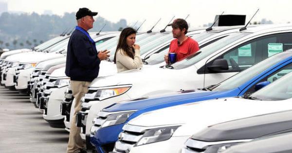 ซื้อรถบ้านอย่างไรให้ได้รถสภาพดีและสบายใจ