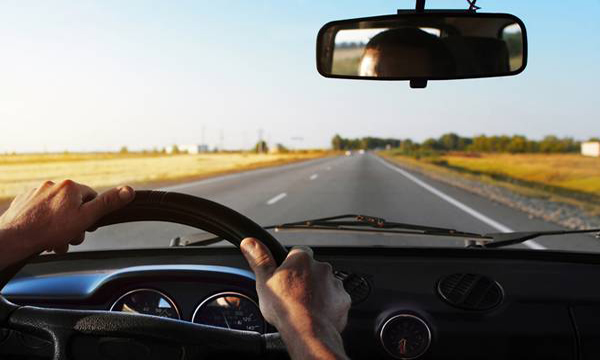 ขับรถไม่เกิน 90 กิโลเมตร/ชั่วโมง