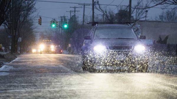 ฝนตกห้ามล้างรถ เป็นความเชื่อที่ผิดหรือถูก
