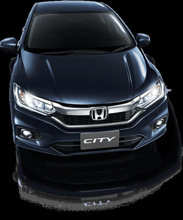 NEW  Honda City Minor Change 2018