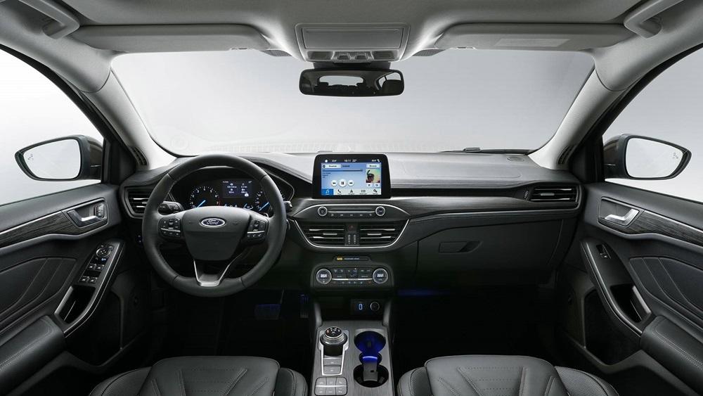 Ford Focus 2018 มาพร้อมฟังก์ชั่นอำนวยความสะดวกอย่างครบครัน