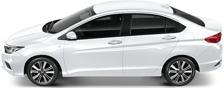 สีขาวทาฟเฟต้า มีเฉพาะรุ่น V+ รุ่น V และรุ่น S