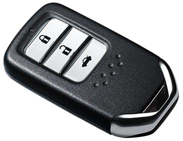Honda Smart Key System ระบบควบคุมประตูอัจฉริยะ