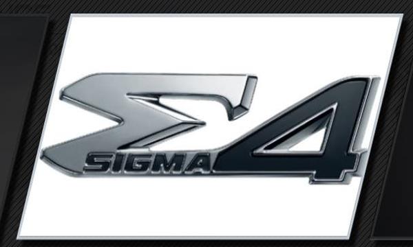 สัญลักษณ์ระบบขับเคลื่อนแบบ Sigma 4
