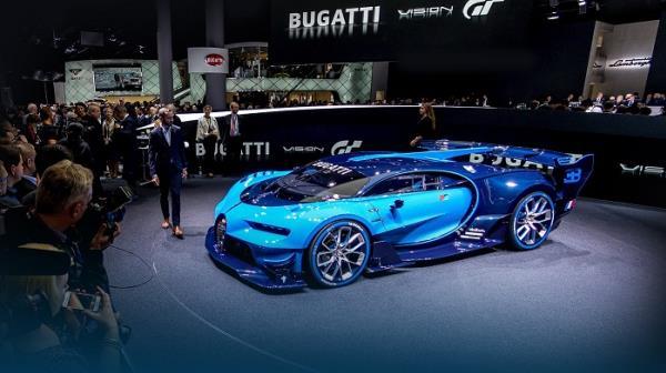 Bugatti Chiron ฉลองความสำเร็จ ออกจากสายการผลิตครบ 100 คัน