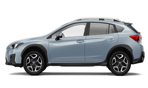 ด้านข้าง Subaru New XV 2018
