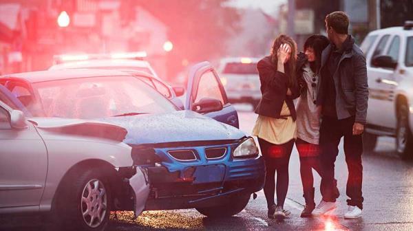 ประกันภัยรถยนต์คุ้มครองรถยนต์ แล้วคุ้มครองผู้ขับขี่ด้วยไหม ???