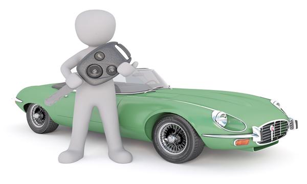 เช็คดูให้แน่ใจก่อนเปลี่ยนสัญญาซื้อ-ขายรถ