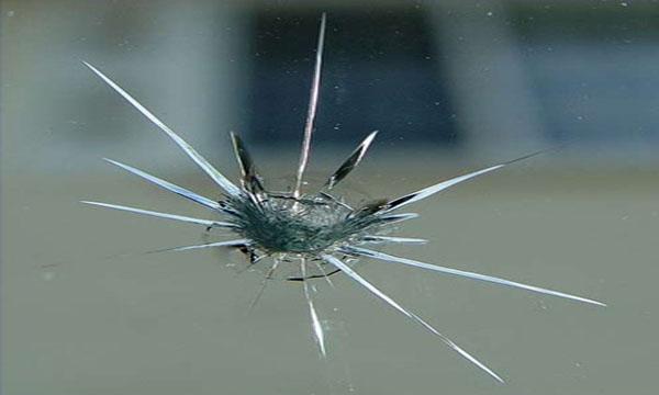 หินกระเด็นมาโดนกระจกไม่ต้องเสียค่าเสียหายส่วนแรก