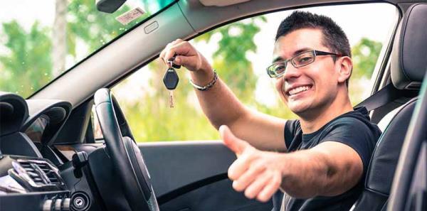 ผู้ชายขับรถยนต์ดีกว่าผู้หญิง
