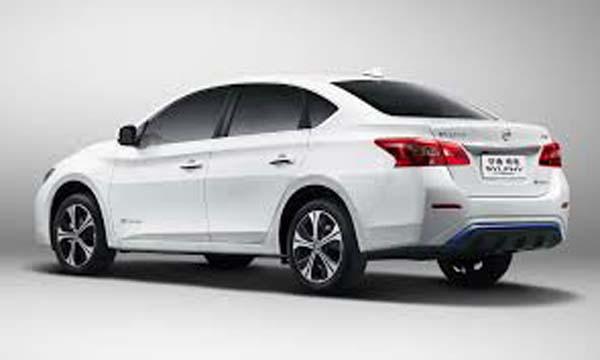 Nissan Sylphy Zero Emission ตอบโจทย์นับขับหัวใจรักษ์โลก