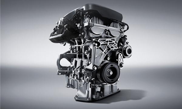 เครื่องยนต์ VTi-TECH ขนาด 1.5 ลิตร