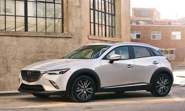 บอกเล่าประสบการณ์ใช้รถ Mazda CX-3 จากผู้ใช้จริง