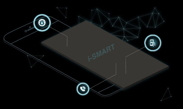 I-Smart Mobile Application