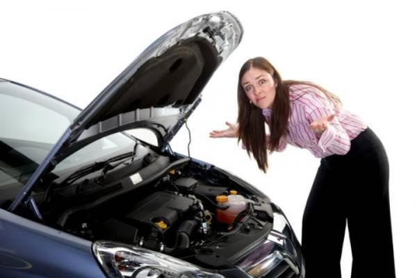 แบตเตอรี่รถยนต์หมดไวกว่าเวลาอันควร