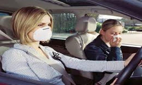 รถมีกลิ่นไหม้สามารถขับต่อไปอีกได้หรือไม่