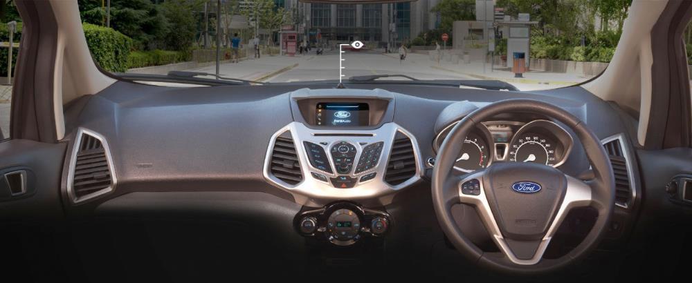 ระดับเบาะนั่งคนขับที่ปรับให้สูงขึ้นเพื่อเพิ่มทัศนวิสัยในการขับขี่