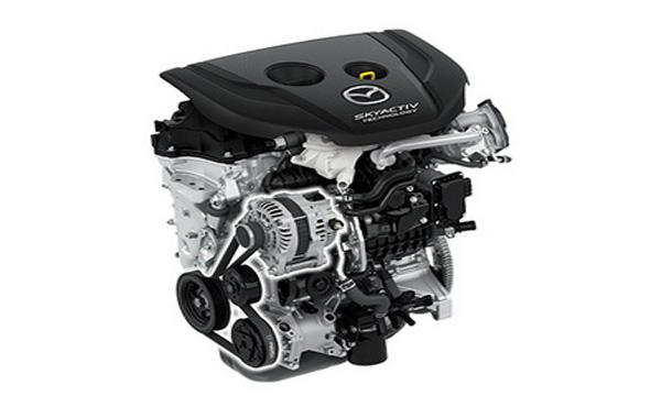 ขุมพลัง Skyactiv ใน Mazda 2 High Connect