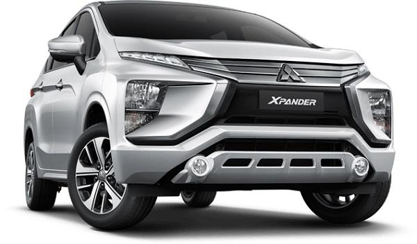 Mitsubishi Xpander 2018