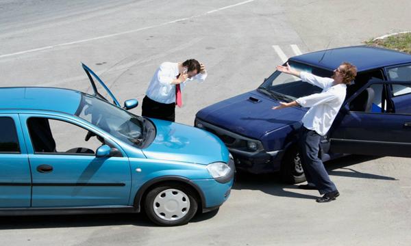 เรียกร้องค่ารักษาพยาบาลจากประกันภัยรถยนต์