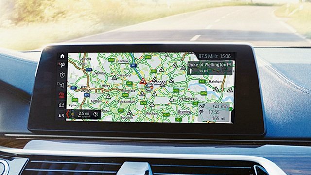 MAKE PROGRESS INSTEAD OF STANDING STILL. Real Time Traffic Information.