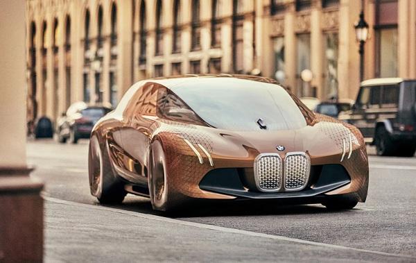 BMW กับ Project  Apollo แพลตฟอร์มระบบขับขี่ไร้คนขับอัตโนมัติที่พัฒนาร่วมกับบริษัทยักษ์ใหญ่จากจีน  Baidu