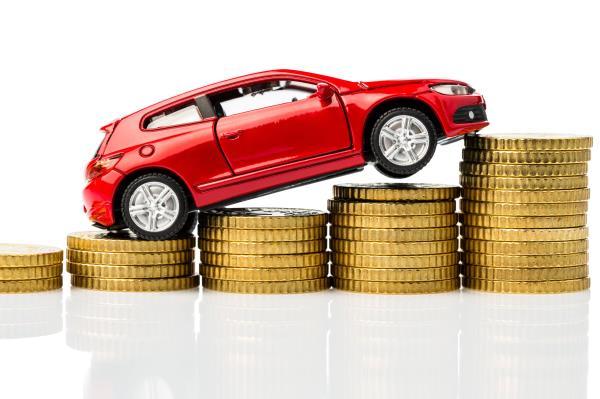 อัตราดอกเบี้ยในการซื้อรถ