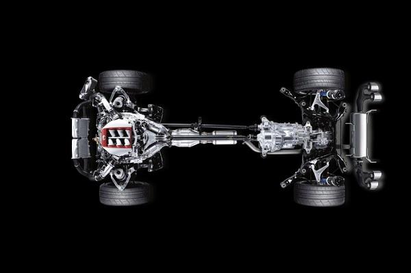 รีวิว เครื่องยนต์ของ Nissan GT-R 2018 (R35)