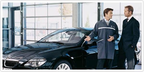 ซื้อรถยนต์คันใหม่ ตัดสินใจอย่างไร