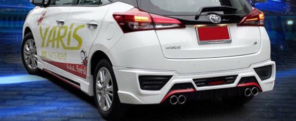 Hatchback P5