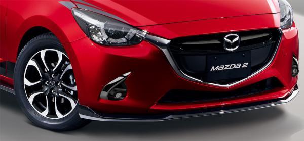 New Mazda 2 (2018) แต่งยังไงให้โดดเด่น!!