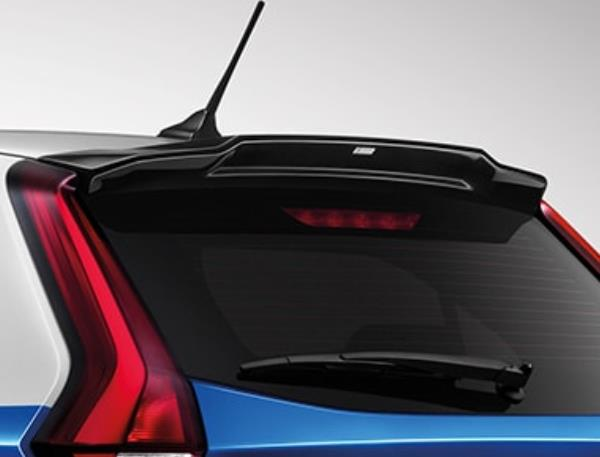 Roof Spoiler All New MG 3