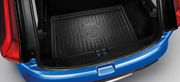 Trunk Tray  All New MG 3