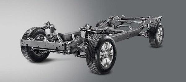รถยนต์ระบบขับเคลื่อนสองล้อ และสี่ล้อ แตกอย่างกันอย่างไร?