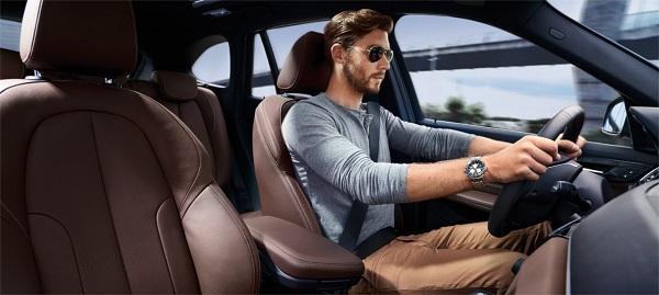 เบาะนั่งผู้ขับขี่และผู้โดยสารปรับยกให้สูงขึ้น