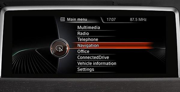 ระบบ Navigation Plus
