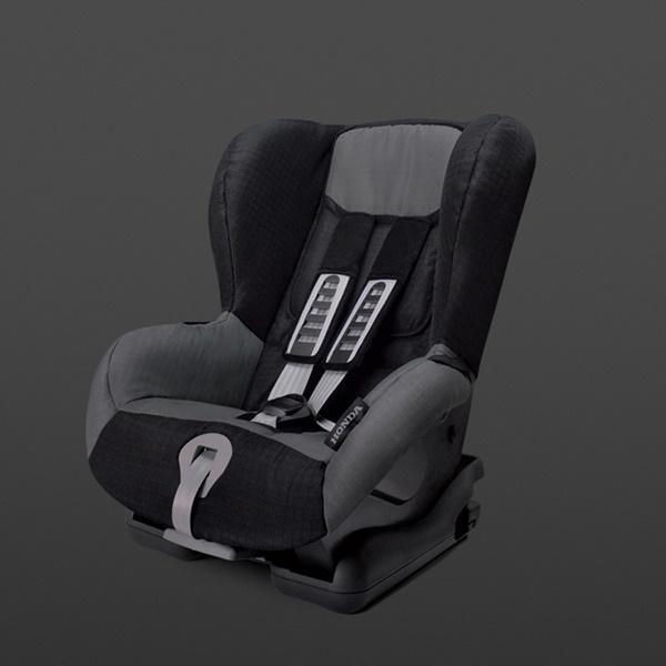 Child Seat ที่นั่งสำหรับเด็กอายุ 15 เดือน