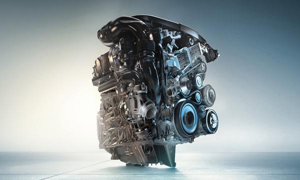 เครื่องยนต์เบนซิน 3 สูบ Twin Power Turbo ขนาด 1.5 ลิตร