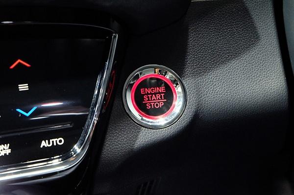 ฟังชั่นครบสำหรับการทำงานทุกระบบใน  Honda HR-V ไมเนอร์เชนจ์